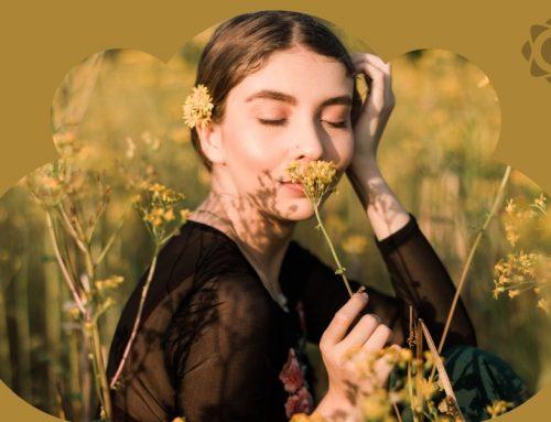 Fisioterapia de olfatos ajuda a combater sintoma de Covid-19