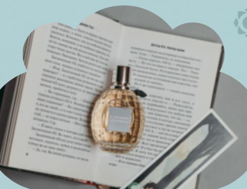 3 livros sobre perfumes que precisa entrar na sua lista!